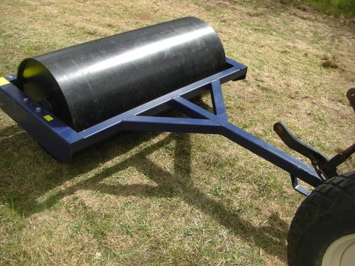 British Field Roller 5′