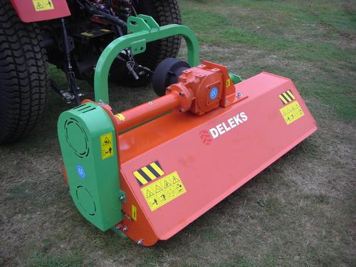 Italian Flail Mower LINCE110 1.1m Wide